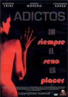 Adictos Movie