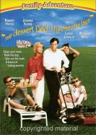 No Dessert Dad Til You Mow The Lawn Movie