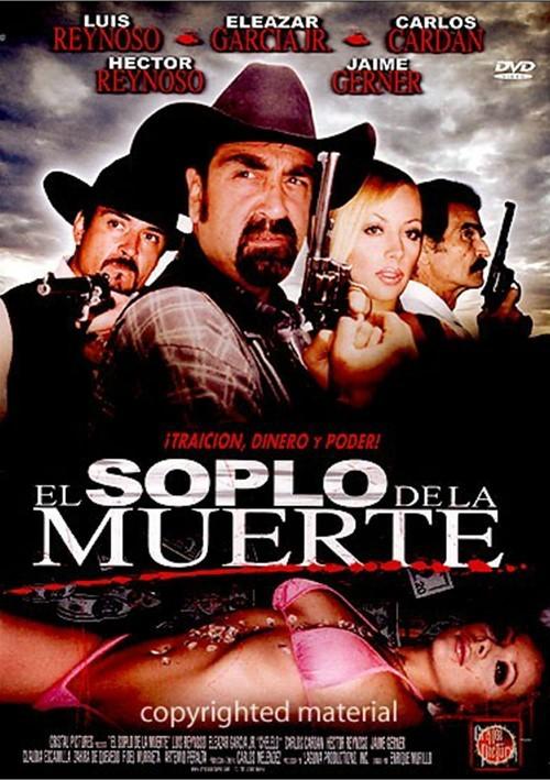 El Soplo De La Muerte Movie
