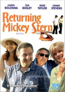 Returning Mickey Stern (Cast Cover) Movie