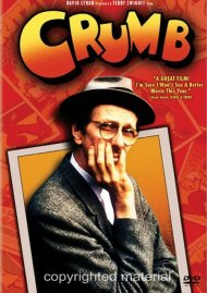Crumb: Special Edition Movie