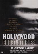 Hollywood Ghost Stories Movie