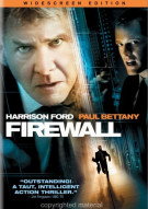 Firewall (Widescreen) Movie