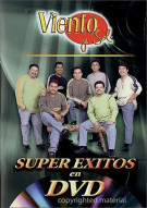 Viento Y Sol: Super Exitos En DVD Movie