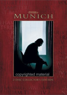 Munich: Collectors Edition Movie