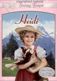 Heidi Movie