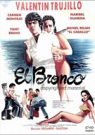 El Bronco Movie
