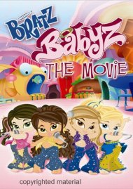 Bratz: Babyz Movie