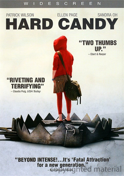 Hard Candy Movie