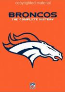 NFL History Of The Denver Broncos Movie
