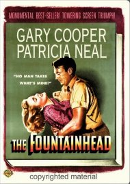 Fountainhead, The Movie