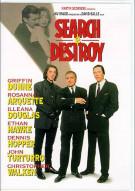 Search & Destroy (Pioneer) Movie