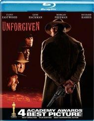 Unforgiven Blu-ray