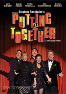 Stephen Sondheims Putting It Together: A Musical Review Movie