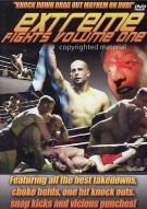Extreme Fights: Volume 1 Movie