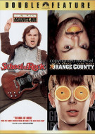 School Of Rock / Orange County (Double Feature) Movie
