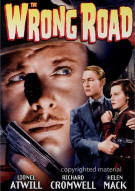 Wrong Road, The Movie