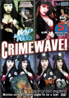 Bad Movie Police: Crimewave! (5-Pack) Movie