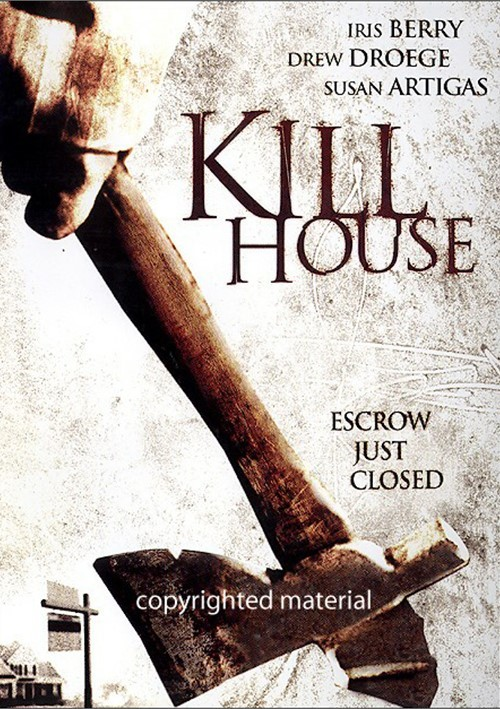 Kill House Movie