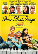 Four Last Songs Movie