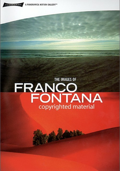 Images Of Franco Fontana, The   Movie
