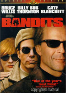 Bandits / Harts War (2 Pack) Movie