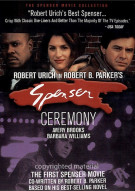 Spenser: Ceremony Movie