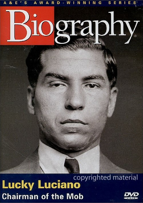 Biography: Lucky Luciano Movie