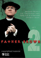 Father Brown: Set 2 Movie