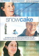 Snow Cake Movie