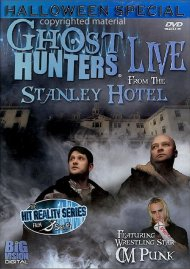 Ghost Hunters: Live From The Stanley Hotel Movie
