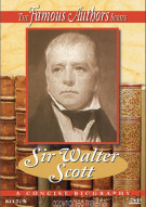 Famous Authors Series, The: Sir Walter Scott Movie