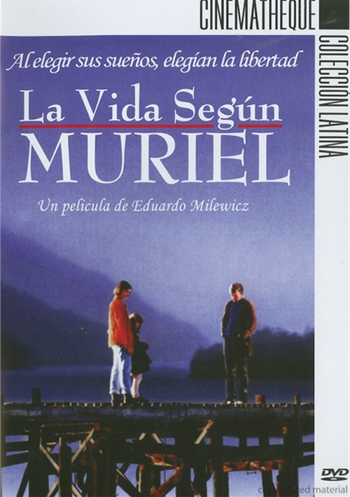 La Vida Segun Muriel Movie