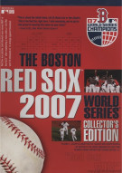 Boston Red Sox: 2007 World Series Collectors Edition Movie