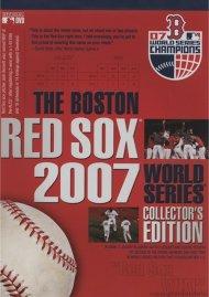 Boston Red Sox: 2007 World Series Collectors Edition Movie