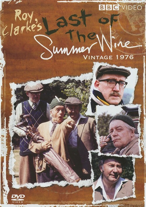 Last Of The Summer Wine: Vintage 1976 Movie