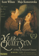 Year Of The Quiet Sun, A Movie