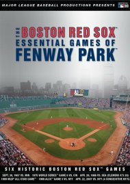 Boston Red Sox, The: Essential Games Of Fenway Park Movie