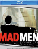 Mad Men: Season One Blu-ray