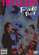 Clash, The: Rude Boy Movie