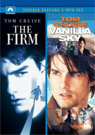 Firm, The / Vanilla Sky (Double Feature) Movie