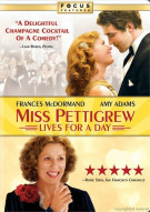Miss Pettigrew Lives For A Day Movie