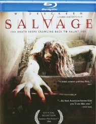Salvage Blu-ray