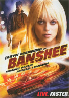 Banshee Movie