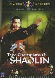 Two Champions Of Shaolin Movie