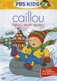 Caillous Winter Wonders Movie