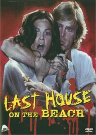 Last House On The Beach Movie
