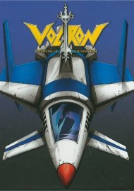 Voltron: Defender Of The Universe - Collection Six Movie