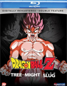Dragon Ball Z: Tree Of Might / Lord Of Slug (Double Feature) Blu-ray