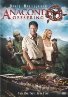 Anaconda 3: Offspring Movie